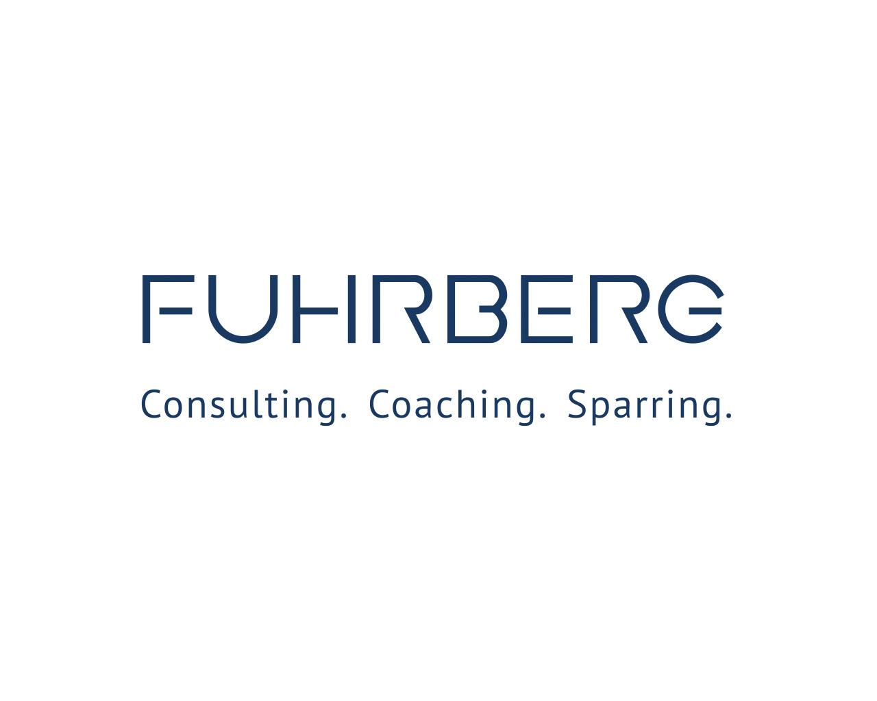 Jan Fuhrberg – Sparringpartner mit neuem Logo